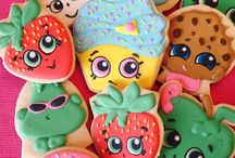 Shopkins Birthday Party Ideas / http://www.momangeles.com/ordering-everything-online-for-a-shopkins-birthday-party