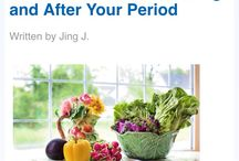 EAT DURING PERIODS