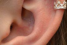 Idei piercing