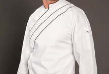chaqueta cocina hombre