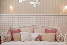 ❅ Baby's Room / Quarto bebê / http://www.leticiakoliveira.com/