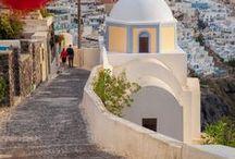 Μαγευτικά τοπία της Ελλάδας