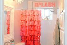Bathrooms / by Crystal Chesser