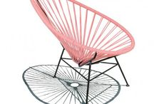 chaise tabouret banc fauteuil: on s'assoit!