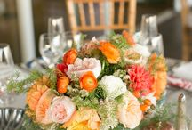 Wedding: {flowers}