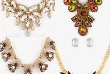 Statement Jewelry Trends
