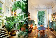 Home Ideas / by Brittany Swales