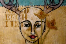 SUZAN BUCKNER ART 2