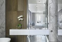 Bath&toilette design