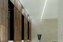Lobby bureaux