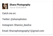 shansphotography