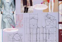 Pola Baju Wanita