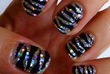 Nails / by Kiera Schindler