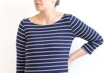 CS - Patterns for Stretch Fabrics