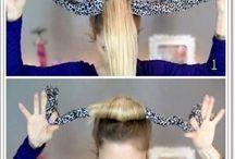 trucos para el pelo
