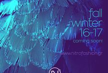 Fall / Winter 16-17