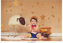 smash the cake pequeno príncipe
