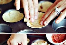 DIY food creative