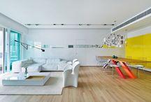 Home interieur