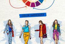 Wardrobe Basics / Tips on creating a fabulous foundation wardrobe / by Martha Ngatchu