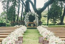 Rustic Weddings / Board dedicated to rustic, farmhouse and country style wedding decor/ideas.