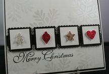 Christmas Cards / by Matt Pozar