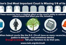 Courts Matter