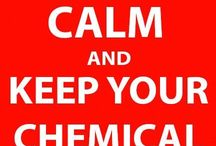 Chemicals / Responsible Care and Chemical Safety Topics