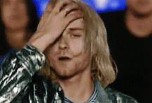 Kurt Cobain / Nirvana