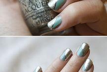 Nail Art / by Hannah Rose