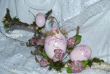 Wielkanoc / O świętach i uroczystościach