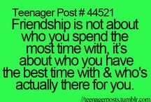 Aaaaaaaaah Friendship Quotes