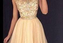 sukienka druhna