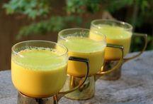 Delicias de leite / Queijadinhas