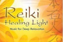 New Age Healing Music / by Talia Lirag
