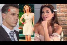 Sergio Mayer e Ingrid Coronado acorralan a Paty Manterola y le responden