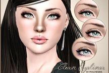 Make Up & Face