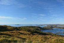 Beautiful  Scotland / Road trip Scottish Highlands  2015