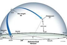 SPACE/Time Continuum / Science Astronomy Physics ...& other Phenomenon