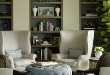 HOME: Family Room / by Sherri N Jamie Marble