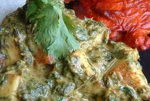 Food - Indian Recipes