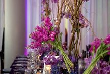 Wedding Flower Ideas / by Wesley Fruge