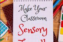 Sensory Friendly Classrooms