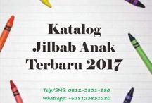 katalog jilbab anak terbaru 2017 / katalog jilbab anak terbaru 2017 Telp/SMS: 0812-3831-280 Whatsapp: +628123831280 PinBB: 5F03DE1D