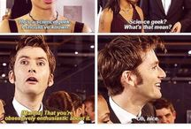 Doctor Who + Torchwood