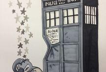 My geeky box