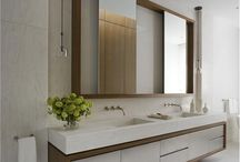 Bathroom cabinets to love