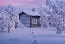 Suomi-valokuvia
