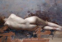 shane wolf