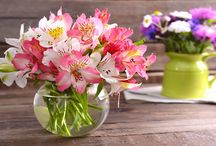Λουλούδια Χρόνια Πολλά